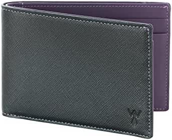 Würkin Stiffs RFID Leather Slim Wallet